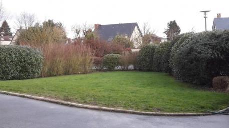 jardinier architecte paysagiste rouen